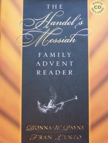 Handel's Messiah Family Advent Reader