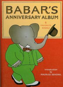 Babar's Anniversary Album