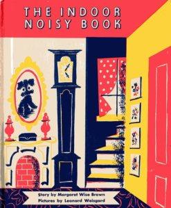 The Indoor Noisy Book