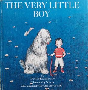 The Very Little Boy 002