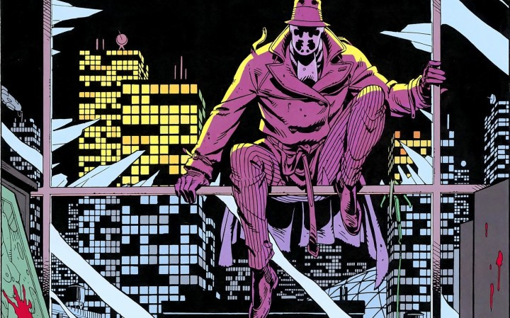 who watches the watchmen thousand mile walk first published in 12 issues from 1986 to 1987 watchmen has long been recognized as one of the greater if not greatest graphic novels of all time