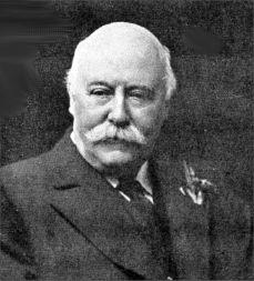 Charles Hubert Hastings Parry