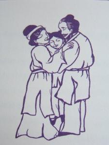 Minli illustration