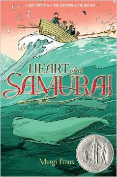 heart-of-a-samurai-cover