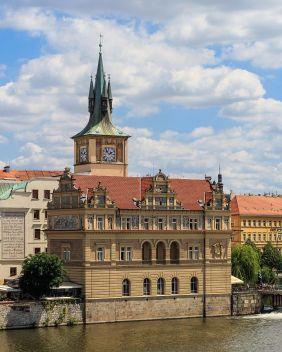 Prague_07-2016_Smetana_Museum
