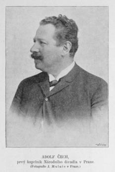 Adolf Cech