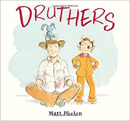Druthers cover