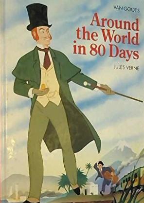 Van Gool's Around the World