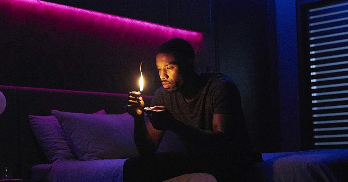 Fahrenheit 451 movie image